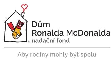Nadačního fond Dům Ronalda McDonalda
